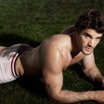 Thom Evans by Cameron McNee for Attitude Magazine 03