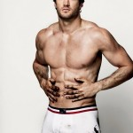 Thom Evans by Cameron McNee for Attitude Magazine 04