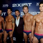 2(X)IST Fashion Show 01