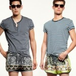 Dolce & Gabbana Beachwear Collection 2013 009
