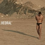 Thom Evans for D.HEDRAL SS13 by Daniel Jaems 01