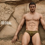 Thom Evans for D.HEDRAL SS13 by Daniel Jaems 02
