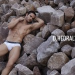 Thom Evans for D.HEDRAL SS13 by Daniel Jaems 03