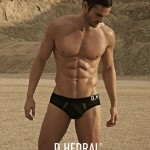 Thom Evans for D.HEDRAL SS13 by Daniel Jaems 04