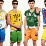 Dolce & Gabbana Gym Collection Spring Summer 2013 004
