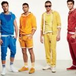 Dolce & Gabbana Gym Collection Spring Summer 2013 009