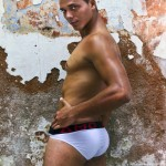 Jorge Luis by Kevin Slack for AMU 04