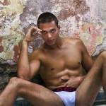 Jorge Luis by Kevin Slack for AMU 06
