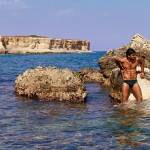 Calzedonia Swimwear An Italian Holiday 003