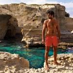 Calzedonia Swimwear An Italian Holiday 007