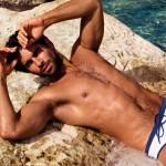 Calzedonia Swimwear An Italian Holiday 008