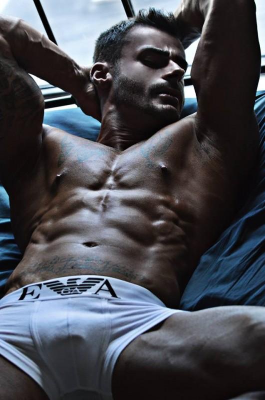 Darren Birks by Jamie Dominic 001