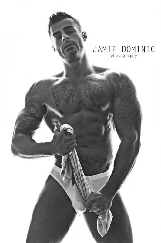 Have hit Jamie dominic naked pictures think, that