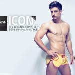 2EROS  Icon Shorts - Series 5 01