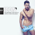 2EROS  Icon Shorts - Series 5 03