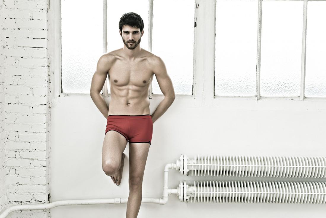 HOM Underwear 14 02 02