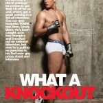 GAY Times What A Knockout 01