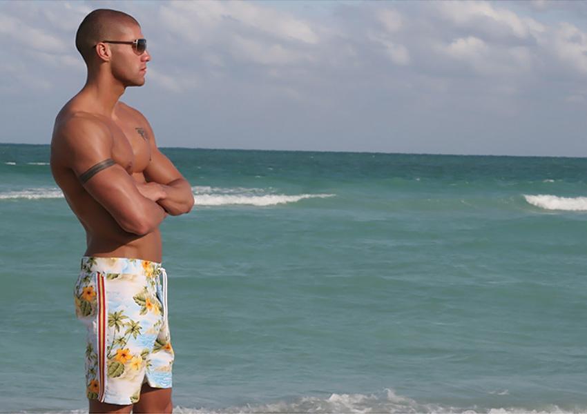 Parke & Ronen Swimwear 14-08-02