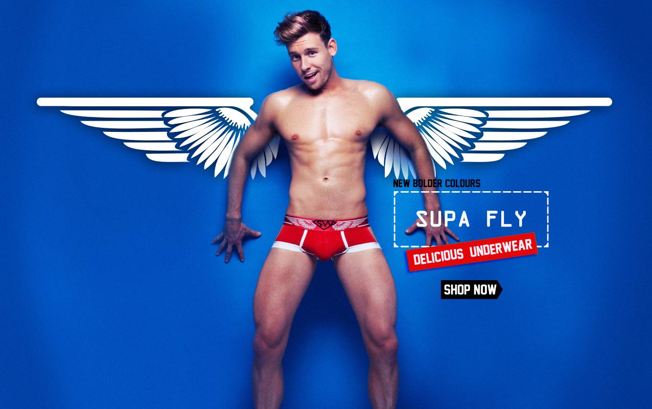 Supawear SUPA-Fly 2 011