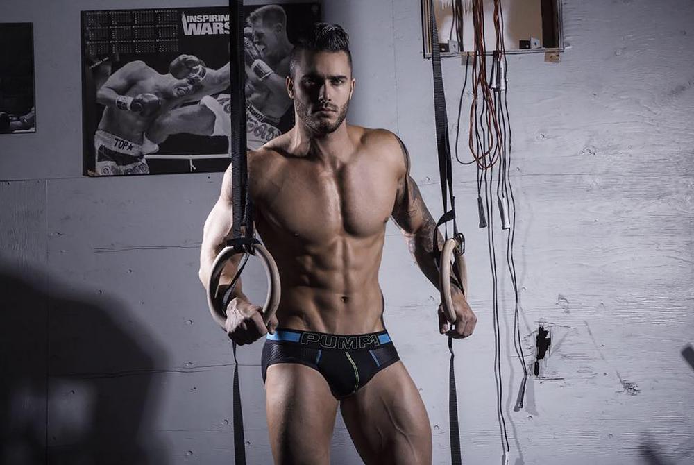 Pump Underwear 1605 004