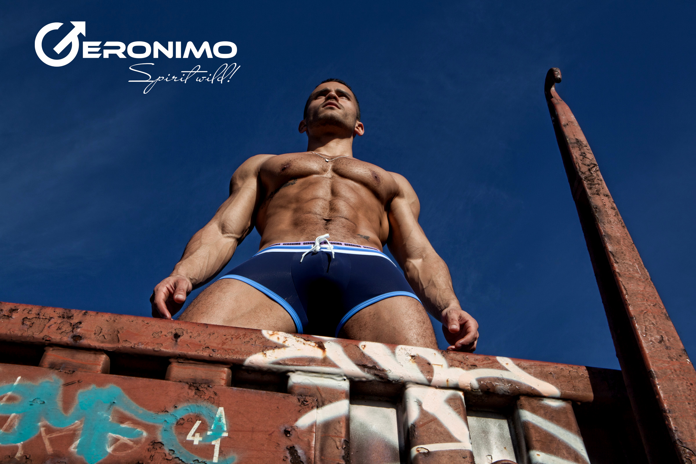 Geronimo Swimwear And Underwear 171203 00 (16)
